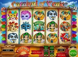 Carnival of Venice Casino Game