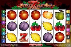 Wild Sevens Casino Game