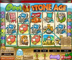 Cool Stone Age Casino Game